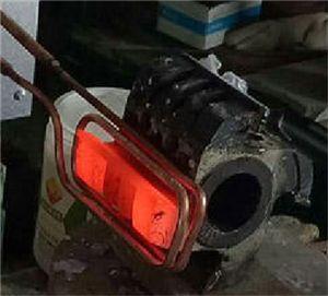 常州提供高频钎焊